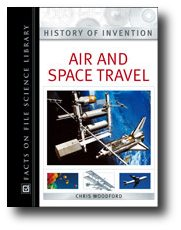 Graphic: Cover image: Air and Space