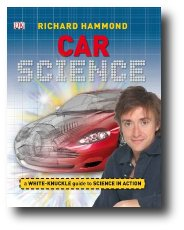 Graphic: Cover image: Car Science
