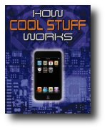 Graphic: Cover image: Cool Stuff and How it Works book