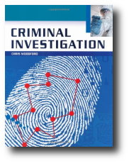 Graphic: Cover image: Criminal Investigation