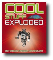 Graphic: Cover image: Cool Stuff Exploded