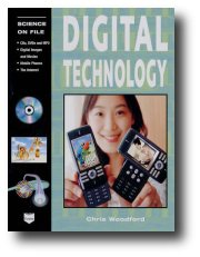 Graphic: Cover image: Digital Technology