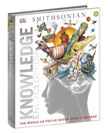 DK Knowledge Encyclopedia