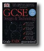 Graphic: Cover image: Design and Technology