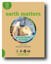 Graphic: Cover image: Earth Matters