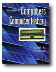 Graphic: Cover image: Computer History