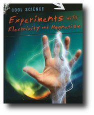 Graphic: Cover image: Electricity and Magnetism