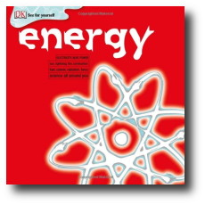 Graphic: Cover image: Energy in your world