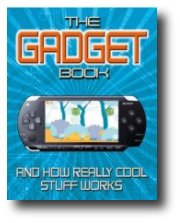 Graphic: Cover image: The Gadget Book