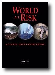 Graphic: Cover image: World at Risk