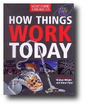 Graphic: Cover image: How things work today
