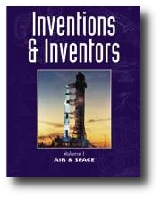 Graphic: Cover image: Inventors