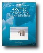 Graphic: Cover image: Arctic Tundra and Polar Deserts