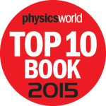 Physics World Top Ten Physics Books 2015