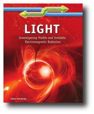 Graphic: Cover image: Routes of Science: Light