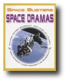 Graphic: Cover image: Space Dramas