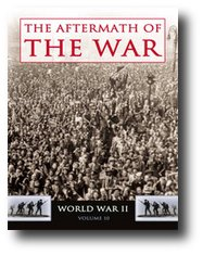 Graphic: Cover image: World War II